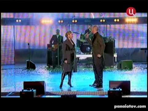 А. Панайотов и А.Тихонович - Лунная мелодия