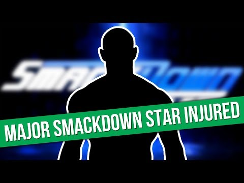 Major WWE Superstar Injured | Surprise Appearance At NXT Live Event