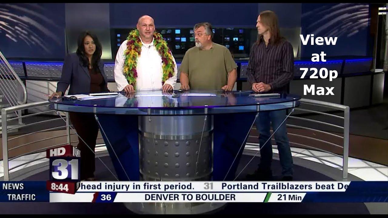 Bob Enyart on Fox Box (View at 720p max) - YouTube