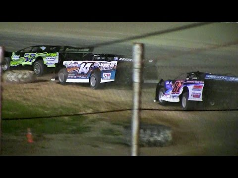 Late Model Feature at Thunderbird Raceway on 5-6-17