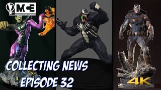 Baixar Collecting News Episode 32 - CHAT, NEWS, LATEST REVEALS