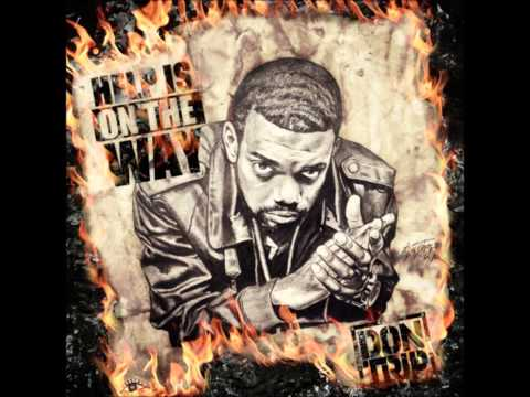 DON TRIP - HELP IS ON THE WAY (FULL MIXTAPE )