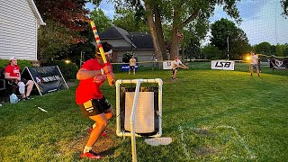 COBRAS vs. DIAMONDBACKS | Night Game | MLW Wiffle Ball 2020