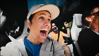 RICKARD TOOK US TO THE FUTURE! WOW!!! | | VLOG⁵ 19