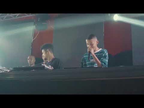 Victin Crazy DJ - Jean Convida (Web Série)