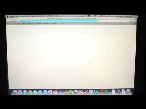 Fixit How To Reset Safari On Mac OS X