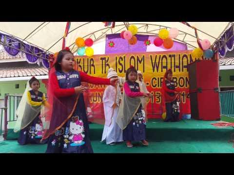 TK ISLAM WATHANIYAH - ARJAWINANGUN (CIREBON)