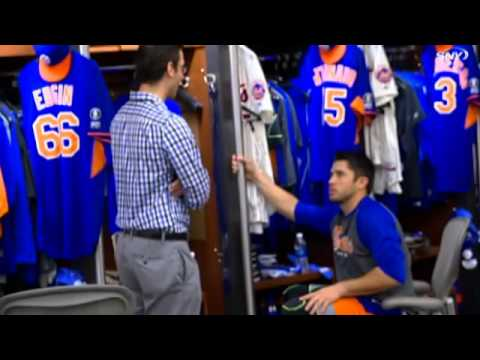 Mets Insider: Day in the Life of a Beat Reporter