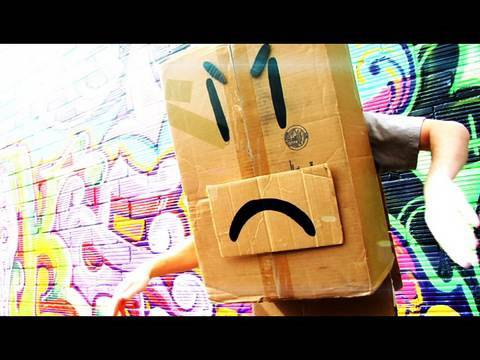 Boxman 2.0 (Official Music Video)