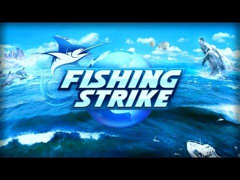 Fishing Strike - Netmarble Games Corp. Walkthrough