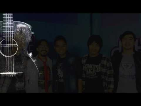 Pangjek - Sekarang Dulu (Official Lyric Video)
