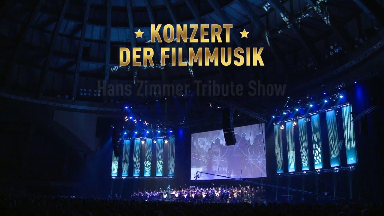 Hans Zimmer Filmmusik