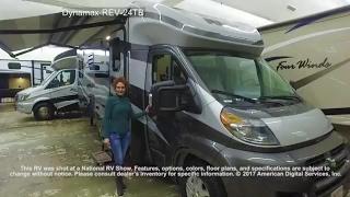 2017 Dynamax Rev 24tb Youtube