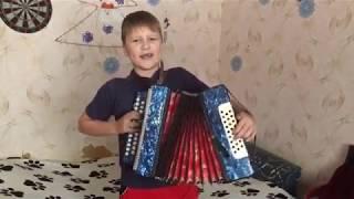 Гриша Елькин Быть добру!