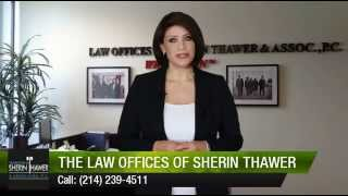 The Law Offices Of Sherin Thawer & Associates P.C   Irving           Perfect           Five Sta...