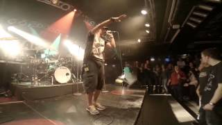 ZAP-Gang im Musicclub Fabrik Bruchsal Video3 - 23.12.2014