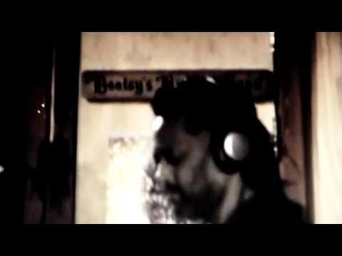 MICHAEL HAMPTON LIVE IN REHAB STUDIO...-1/1