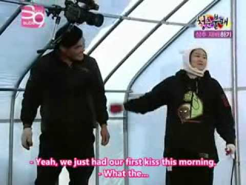 SNSD - Sunny - IY - Lying Conversation 3