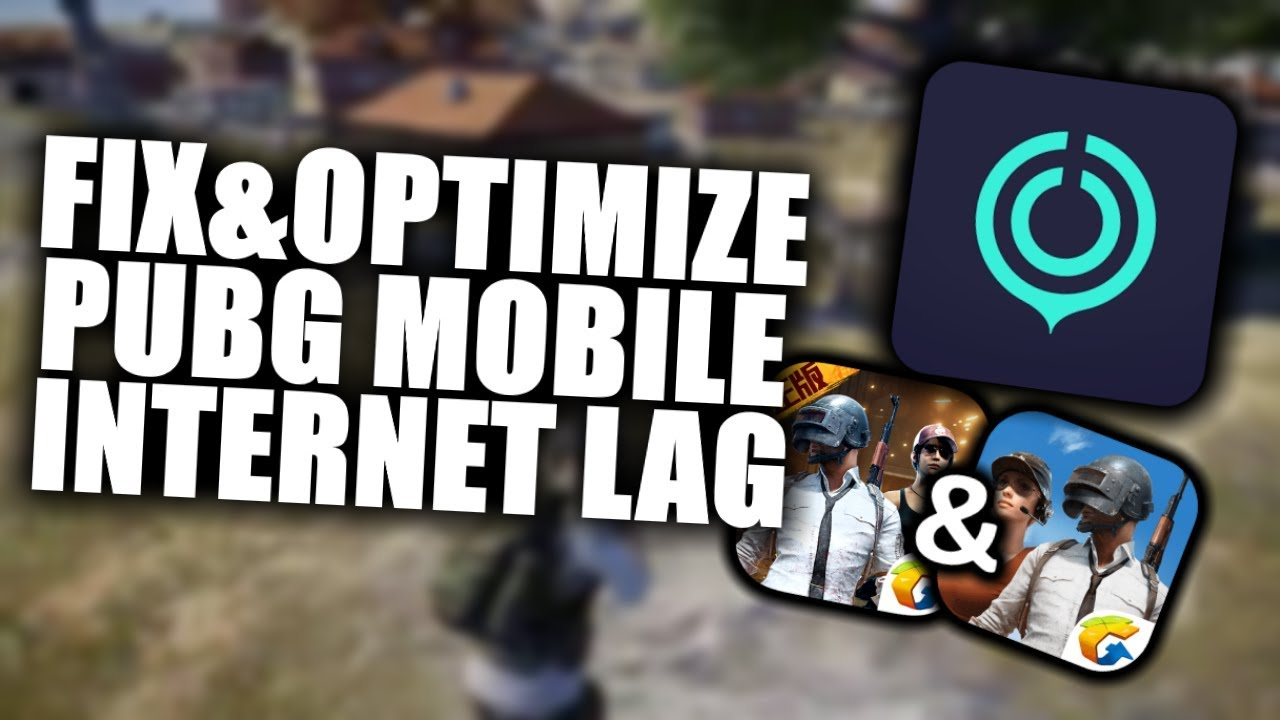 How To Improve In Pubg Mobile: How To Fix PUBG Mobile Lag And Internet Issues , Problems