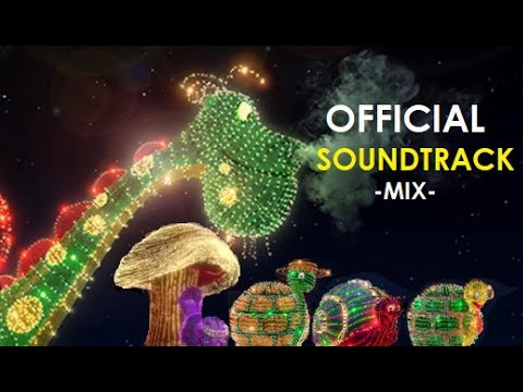 Main Street Electrical Parade Soundtrack Disneyland 2017 Showmix