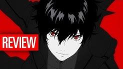 Persona 5 Review / Test - Das beste Rollenspiel dieses Jahres?