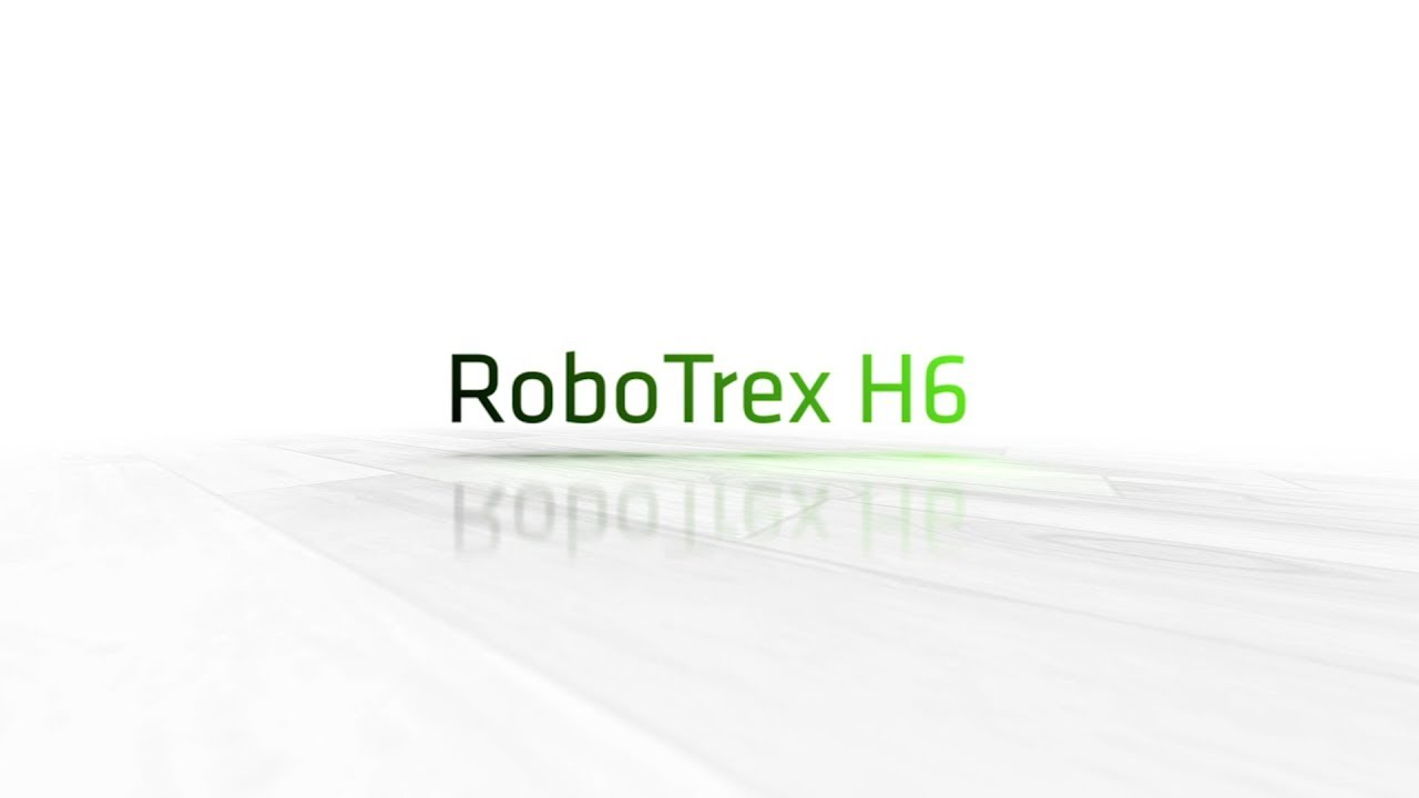video Evolveo RoboTrex H6