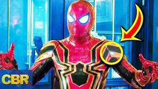 15 Things Spider-Man Far From Home Already Got Right