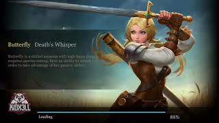Arena Of Valor - How To Lock Heroes, Creep & Tower