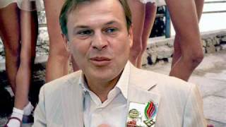 Педофилы Юлии Тимошенко