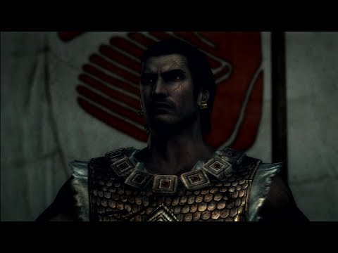Warriors: Legends of Troy - Survival   Finale (Hard)