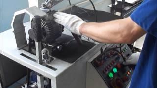 Жөндеу және тексеру генераторлар мен ткани Кернеуі Сервис