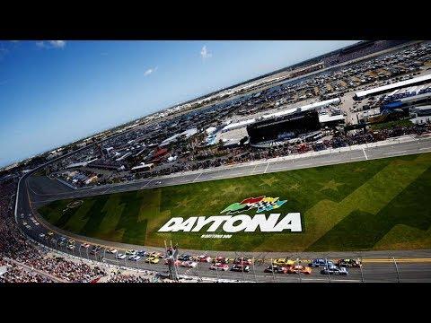 "Rice Cream NASCAR ""Daytona 500"""
