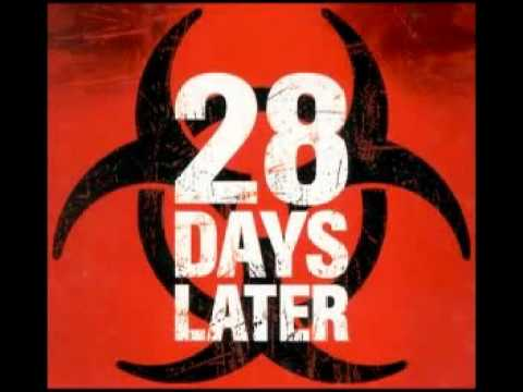 20  Blue States   Season Song 28 Days Later Soundtrack OST