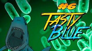 NANO-TIBURÓN | Tasty Blue #6