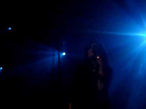 The Kills @ Lyon  Pale Blue Eyes The Velvet Underground