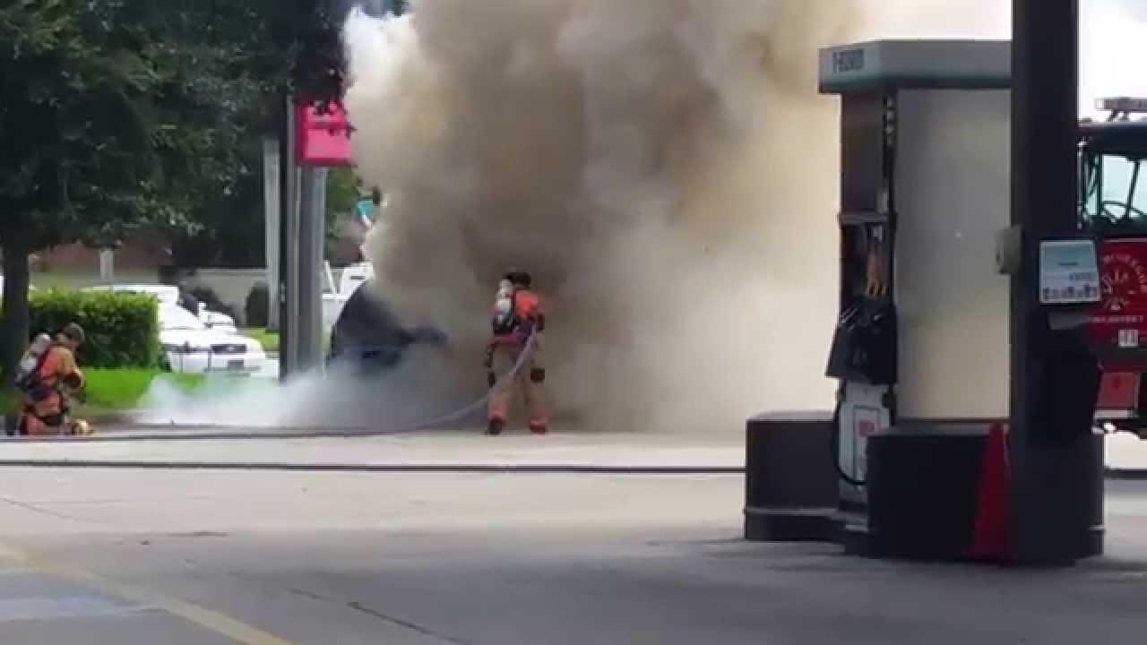 O6 Chevy Trailblazer Burst Into Flames Because Ac Blower Wire Wiring Harness Smoke Switch
