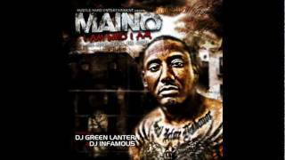 Maino - Let It Fly Remix Feat Roscoe Dash, Dj Khaled, Ace Hood, Meek Mill, Jim Jones & Wale.