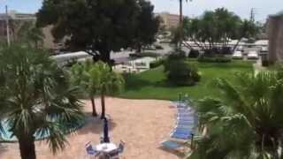 Sylvette waterfront condominium 6201 Gulf winds dr St Pete Beach FL