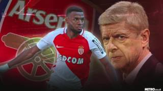 Arsenal Transfer Rumour Round-Up: Alexis Sanchez to Stay & Lemar Sign? | 💥AFTV Young Gunz💥