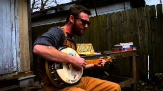 8th Ward Blues - Mike Collins Jr. Tiny Desk Contest Entry