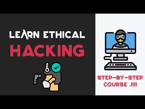 Introduction To Complete Ethical Hacking Course || Begin a Career in Information Security Hacktivism
