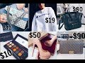 How to Slay Life On a Budget pt. 2 | Elizabeth Dampier