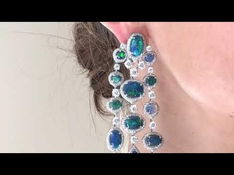 Astounding David Morris Jewels
