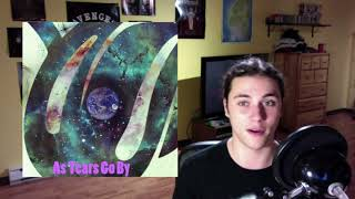 As Tears Go By Avenged Sevenfold Track Review