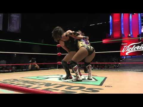 Campeonato Internacional CMLL-REINA