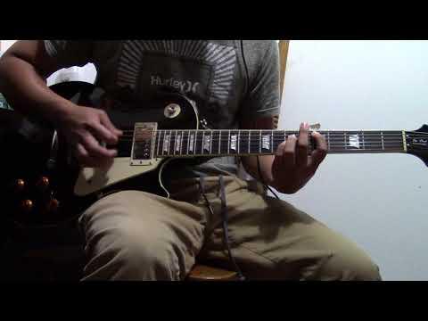 girlfriend guitar cover (kamikazee)