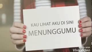 Gambar cover Lagu Cinta (Merindukanmu-Pawang Hati)  Video music