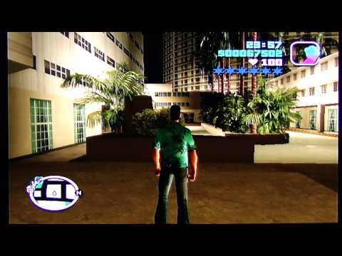 Grand Theft Auto Vice City playthrough pt60 |