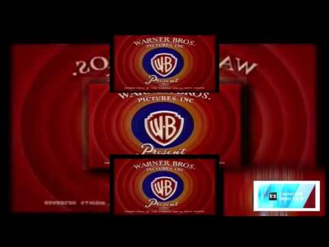 (YTPMV) Warner Bros Pictures Inc. 3D Zooming WB Shield of Doom Scan