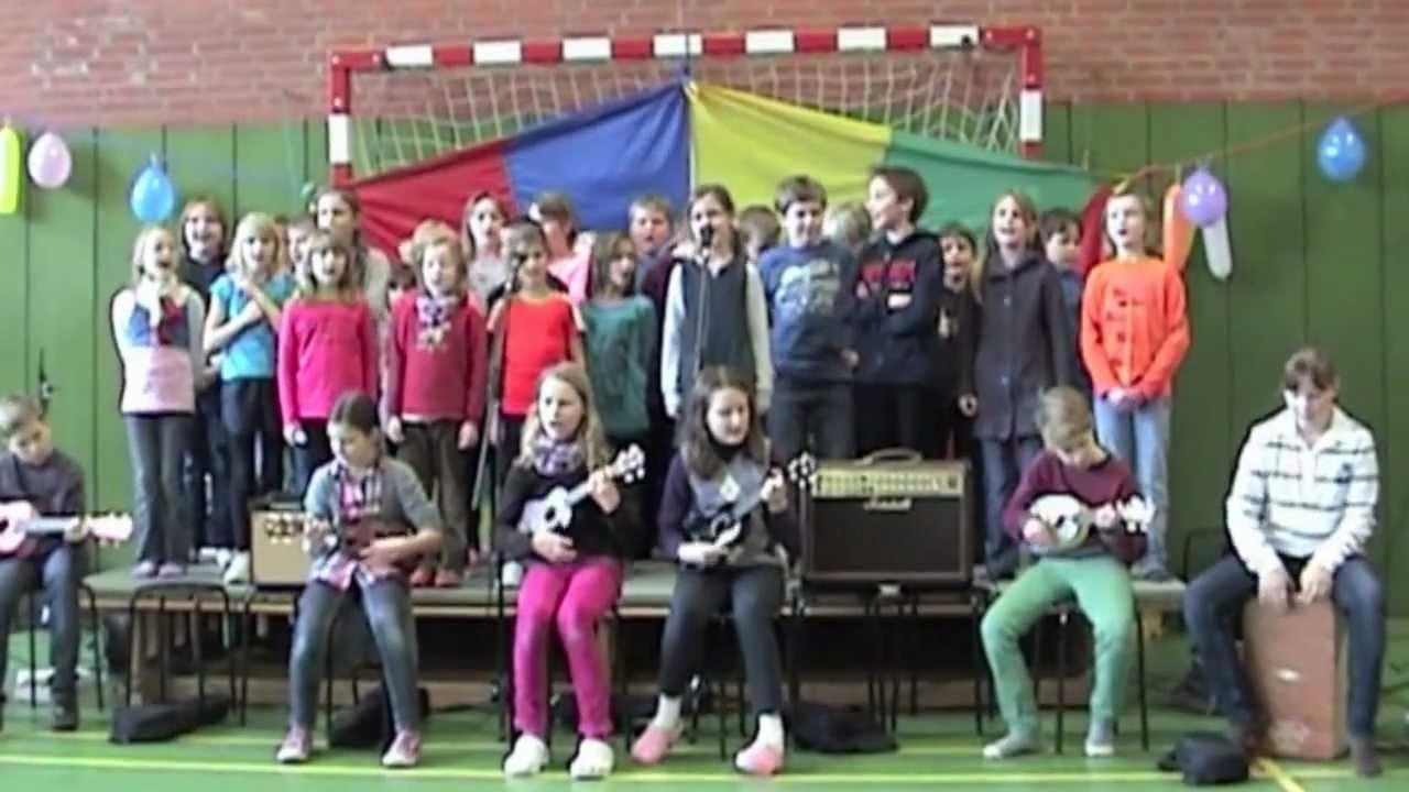Grundschule Sterley